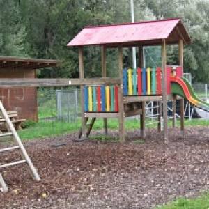 Kinderspielplatz Oberdrauburg