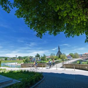 Oberndorf Rundweg