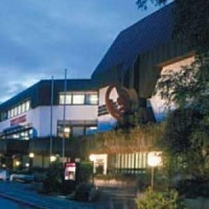 Kulturzentrum Oberschützen