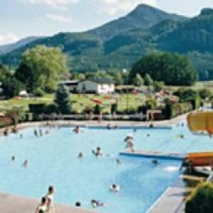 Ötscherland Freibad Gaming