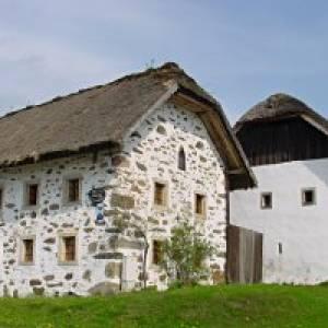 Freilichtmuseum Pelmberg in Hellmonsödt