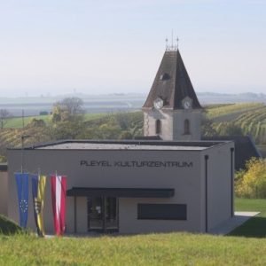 Pleyel - Museum in Ruppersthal