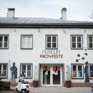 Neumarkt Fronfeste