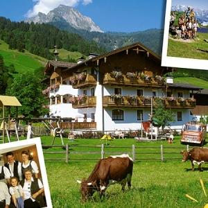Restaurant Unterbergerwirt in Dorfgastein