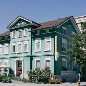 Hotel Restaurant Buchserhof in Buchs