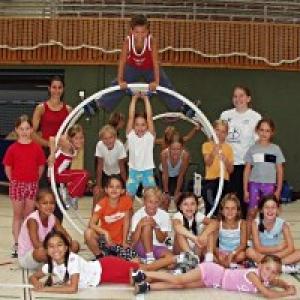 Rif Jugend zum Sport