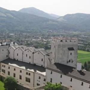Salzburg Wasserwandern