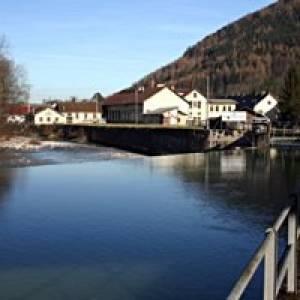 Sensenweg in Scharnstein