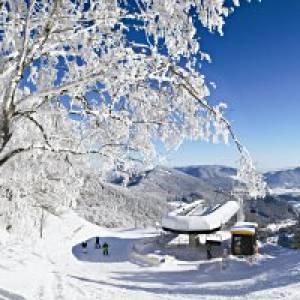 Skigebiet Puchberg am Schneeberg