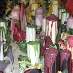 Kerzenwelt Schlägl