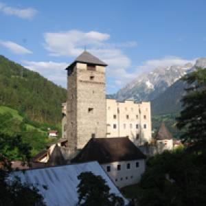Schloss Landeck