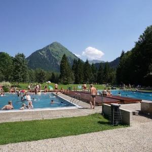 Schwimmbad Schoppenau