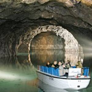 Seegrotte in Hinterbrühl