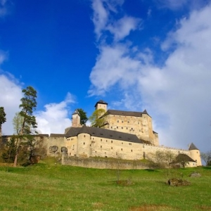 Burg Rapottenstein