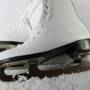 Symbolfoto Eislaufen in der Kufstein Arena