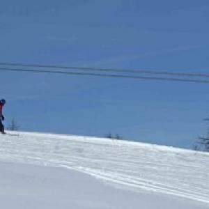 Skigebiet Loser
