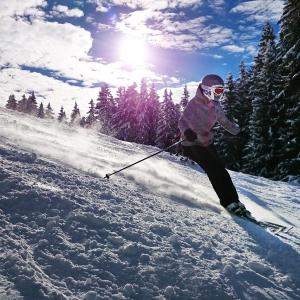 Symbolfoto Skigebiet bad Kleinkirchheim