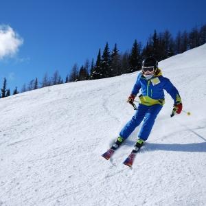 Symbolfoto Skiregion Kreischberg