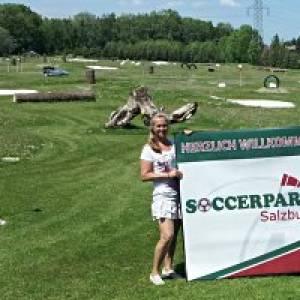 Soccerpark Salzburg in Wals Siezenheim