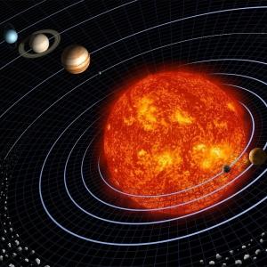 Symbolfoto Planetenweg Wels