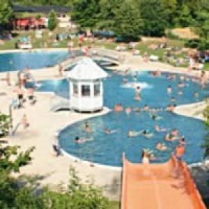 Sommerbad Wolkersdorf