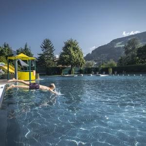 Freibad Mayrhofen