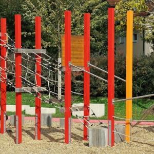 Spielplatz Mauerkirchen
