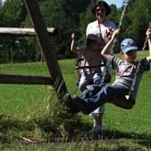 Spielplatz Ameiswiese