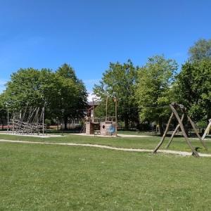Spielplatz Mattsee