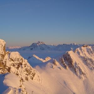 Arlberger Bergbahnen AG - St. Anton am Arlberg