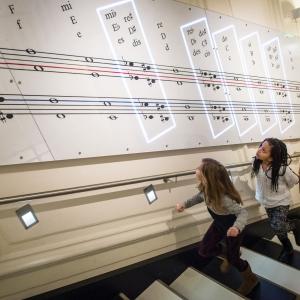 Kinderführung im Haus der Musik