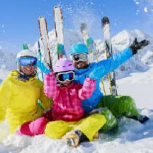 Wintersportschule St. Corona am Wechsel