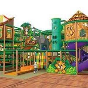 Kinderland Steyr - Der drinnen Spielplatz für Kinder