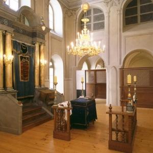 Österreichisches Jüdisches Museum
