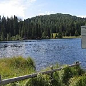 Prebersee in Tamsweg