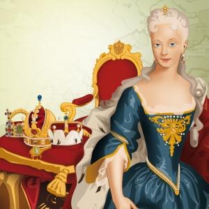 """Themenführung """"Maria Theresia: ein Herz und viele Kronen"""""""