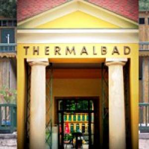 Thermalbad Bad Fischau