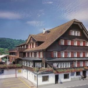 Hotel Restaurant Kreuz in Malters