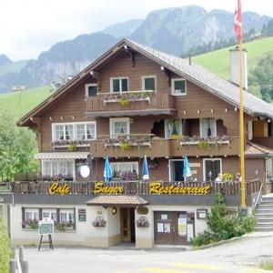 Restaurant Sager in Oberiberg