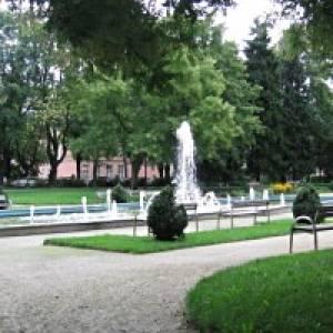 Villacher Altstadtspaziergang