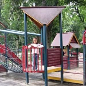 Spielplatz Villach
