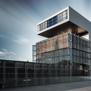 Linz voestalpine Stahlwelt
