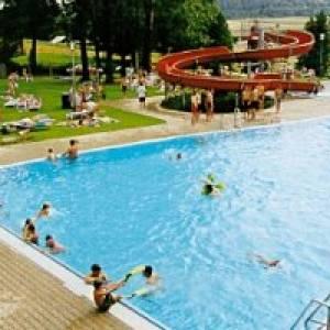 Waldbad Neutal
