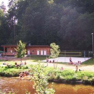 Waldbad Perg