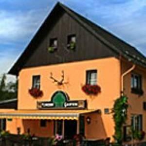 (c) Gaststätte Lindengarten in Weißenbrunn
