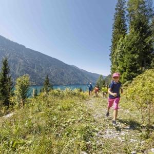 Weissensee Tourismus