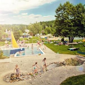 """Freizeitpark """"well welt kumberg"""""""