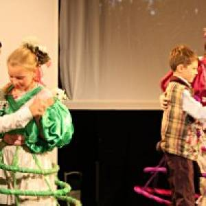 Wiener Kindertheater