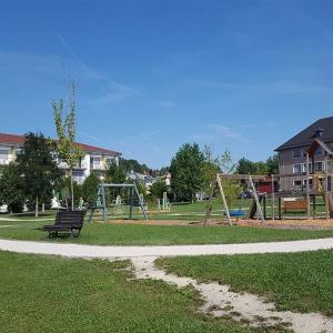 Spielplatz Schönering