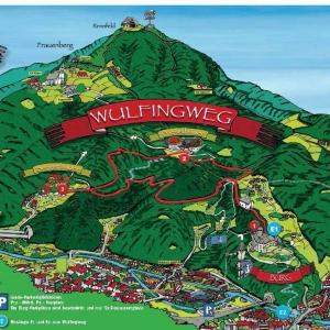 Wulfing - Panorama-Rundweg